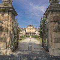 Batthyány-Strattmann-kastély, Körmend