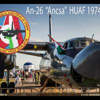 40 éves az An-26-os