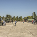 MH 12. Arrabona Légvédelmi Rakétaezred Nyílt Nap - 2018