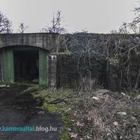 Rejtett bunker Budapesten