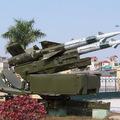 Kunmadaras Szovjet repülőtér - 3. rész - A légvédelem