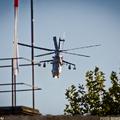 Szolnok légi és vizi parádé 2012