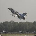 HAF F-16 DEMO TEAM ''ZEUS'' (Ομάδα Αεροπορικών Επιδείξεων με F-16 ''ΖΕΥΣ'')