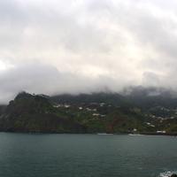 Madeira északi part