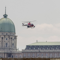Red Bull Air Race 2015, Budapest