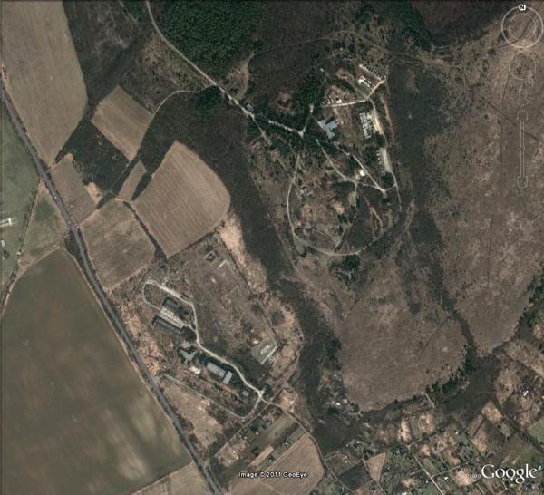 MN1159, 11/3. honi légvédelmi rakétaosztály, Zsámbék