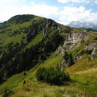 Velika Planina - a Fennsík széle