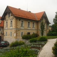 Ház Kamnikban