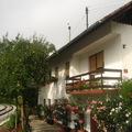 Virágos porta Kamnikban