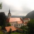 Templom Kamnikban