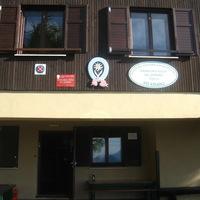 Kranjska Koca menedékház - 1700 m