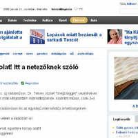 NetSzemle.hu - Szerdán jön a negyedik, utolsó adás