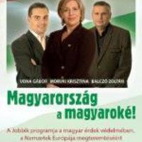 Véletlenül 88 oldalas a Jobbik programja?