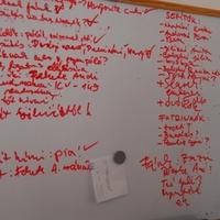 The War Room Files