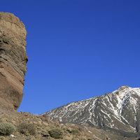 Tenerife - Szülinapját ünnepli a Teide