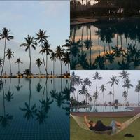 Beach time - Ngwe Saung