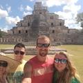 El Mundo Maya, vagyis A Maja Világ, Chichen Itzától Calakmulig - 2. rész