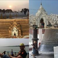 Mingun&Mandalay
