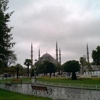 Hosszu hetvege Istanbulban