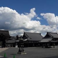 Kioto es kornyeke (Fushimi Inari templom es az  Arashiyama bambusz erdo)