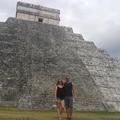 El Mundo Maya, vagyis A Maja Világ, Chichen Itzától Calakmulig - 1. rész