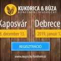 Magro Kukorica és Búza Konferenciasorozat