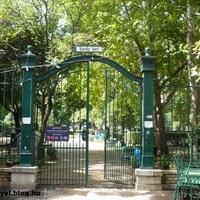 Park Life - A Károlyi kert