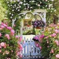 Romantika a kertben