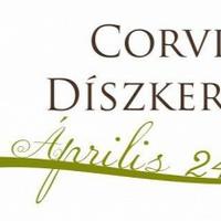 Tavaszi zsongás - Corvinus Díszkert 2015