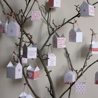 Adventi naptárak kertbarátoknak