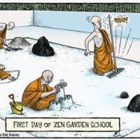 Öko, bio, perma - vagy csak egyszerűen kertészkedés?