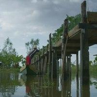 Magaságy az Amazonason