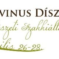 Corvinus Díszkert 2013