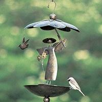 Last minute madáretetők