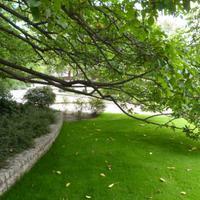 Megújult Japánkert a Margitszigeten
