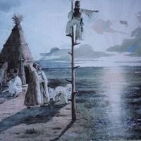 Böjtmás hava - Baba Marta napja