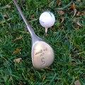 Nagy a kert? Ültessünk golflabdát!