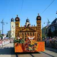 Programajánló: Debreceni Virágkarnevál