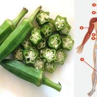 Negatív kalóriájú zöldségek, gyümölcsök