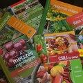 Kertészeti könyvszemle tavaszra