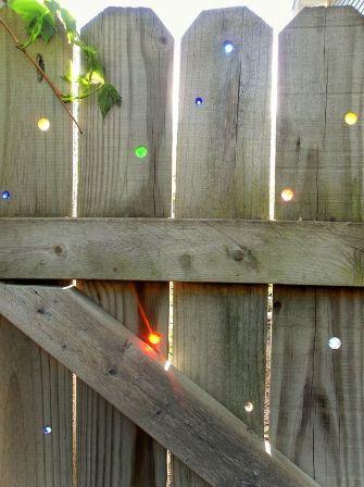 kerítés kapu szomszed vessző kaktusz