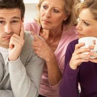 5 tanács azoknak, akik nem jönnek ki az anyósukkal