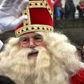 Hollandia vs Magyarország: Sinterklaas vs Mikulás