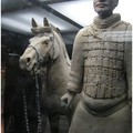 Terrakotta Hadsereg - Kína?