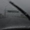 Kirándulás esővel...