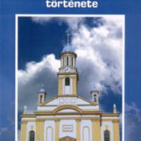 Zsebedics József két könyve a kapuvári egyházról (könyvkritika)