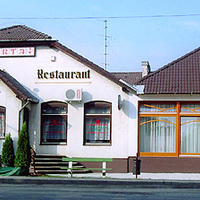 Gartai étteremvizit
