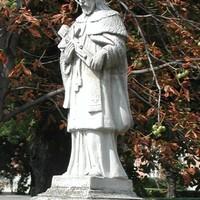 Szent János titkos (meg)jelenése