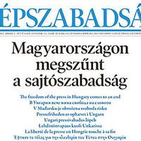 Szoci pártlap Fidesz támogatással?