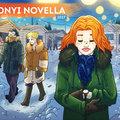 Karácsonyi Novella 2017